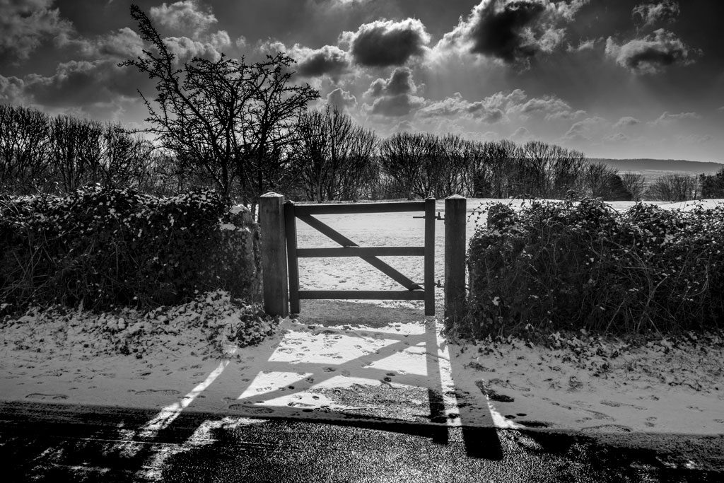 Black and white photography is still very popular particularly amongst art photographers you might imagine that colour photography offering more